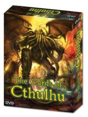 Cards Of Cthulhu