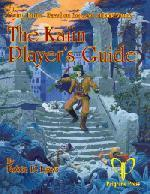The Dying Earth - The Kaiin Player's Guide