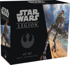FFG SWL04 - Star Wars: Legion - AT-RT Unit Expansion