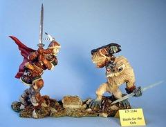 EN 2244 Battle for the Orb