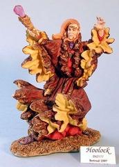 EN 2177 - Hoolock High Wizard of Autumn