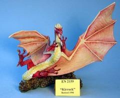 EN 2159 - Kirrock - Dragon Duel