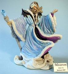 EN 2176 - Mezeron High Wizard of Winter