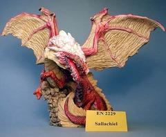 EN 2229 - Sallachiel - Sacred Guardian