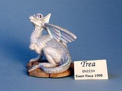 EN 2234 - Trea - Silver She Terragon