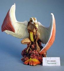 EN 2200 - Tsunamis Lava Dragon