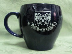 Days of Knights Mug