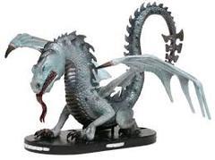 Mage Knight Radiant Light Dragon