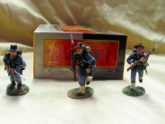 ACW57116 Iron Brigade Advancing