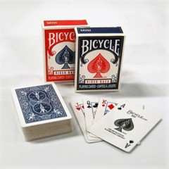 Bicycle Mini Playing Cards