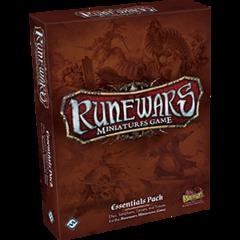 Runewars Miniatures - Essentials Pack