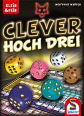 Clever Hoch Drei (Clever Cubed)
