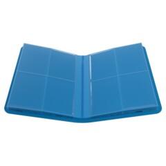 Casual Album 8-Pocket Blue
