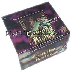 Mythos Cthulhu Rising Booster Box Limited Edition