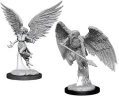 WZK 90026 - Harpy & Arakocra