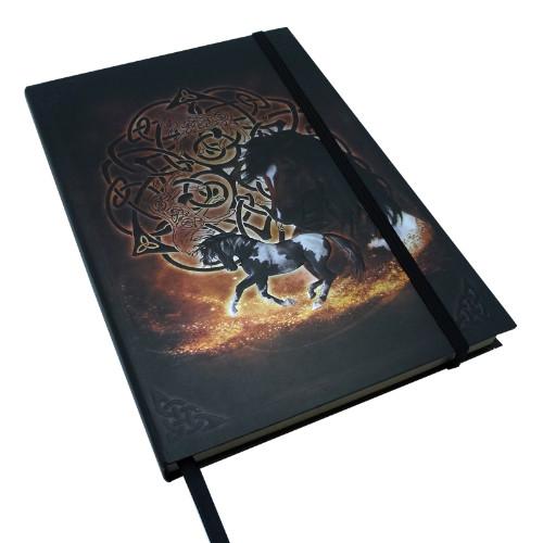 Celtic Horse Journal