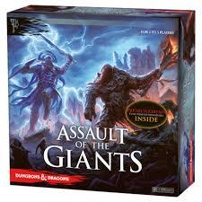 Dungeons & Dragons - Assault of the Giants (Premium Edition)