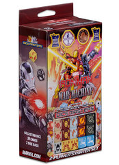 Dice Masters: Iron Man and War Machine Starter Set