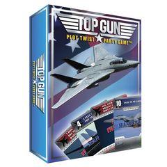 Top Gun - Plot Twist Party Game