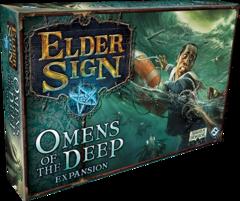 Elder Sign - Omens of the Deep