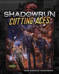 Shadowrun - Cutting Aces SC