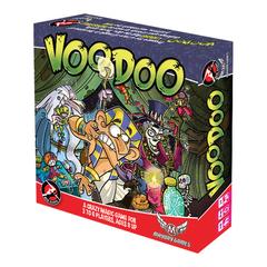 Voodoo (2015)