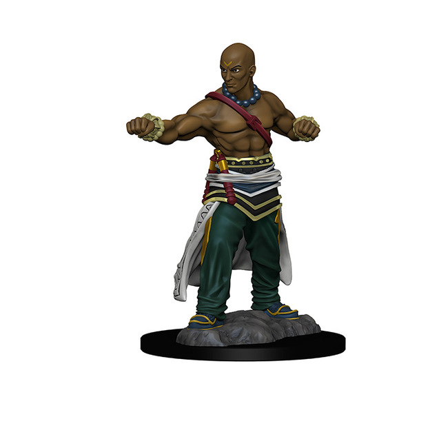 Wzk72612 pf human male monk miniatures pathfinder minis wzk72612 pf human male monk publicscrutiny Image collections