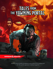 D&D 5E Tales From The Yawning Portal