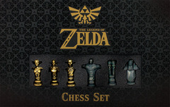 Legend of Zelda Collector's Edition