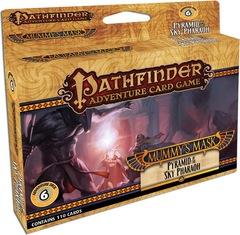 Pathfinder - Adventure Card Game - Mummy's Mask 6 - Pyramid of the Sky Pharaoh