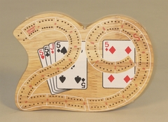 Cribbage 29 Mini Board