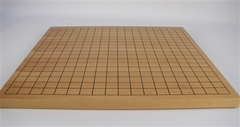 22822 Wooden Go Board