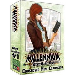 Millennium Blades - Crossover Mini-Expansion
