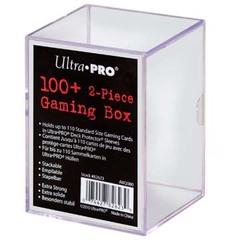 Ultra Pro 2-Piece Gaming Box