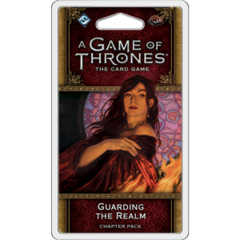 A Game of Thrones LCG - Guarding the Realm