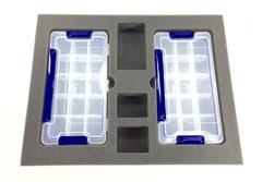 Battle Foam - Benson Box Accessory Tray w/Boxes