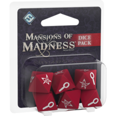 MAD24 - Mansions of Madness: Dice Pack