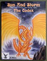 Sun and Storm The Codex