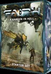 Faith - A Garden in Hell Starter Set