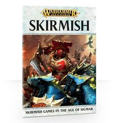 Age of Sigmar - Skirmish SC