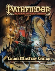 Pathfinder Gamemastery Guide SC