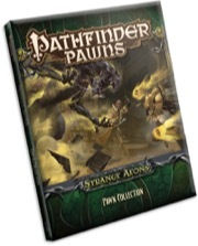Pathfinder - Strange Aeons - Pawn Collection