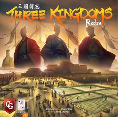 Three Kingdoms Redux (2017)