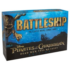 Battleship - Pirates Of The Caribbean 2017