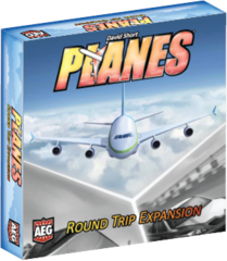 Planes - Round Trip Expansion