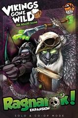 Vikings Gone Wild - Ragnarok! Expansion