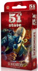 51st State Scavengers