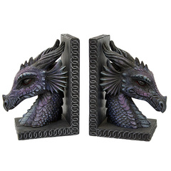 10646 - Dragon Bookends