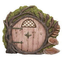 11768 - Fairy Tree Hole Door