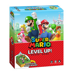 Super Mario Level Up!